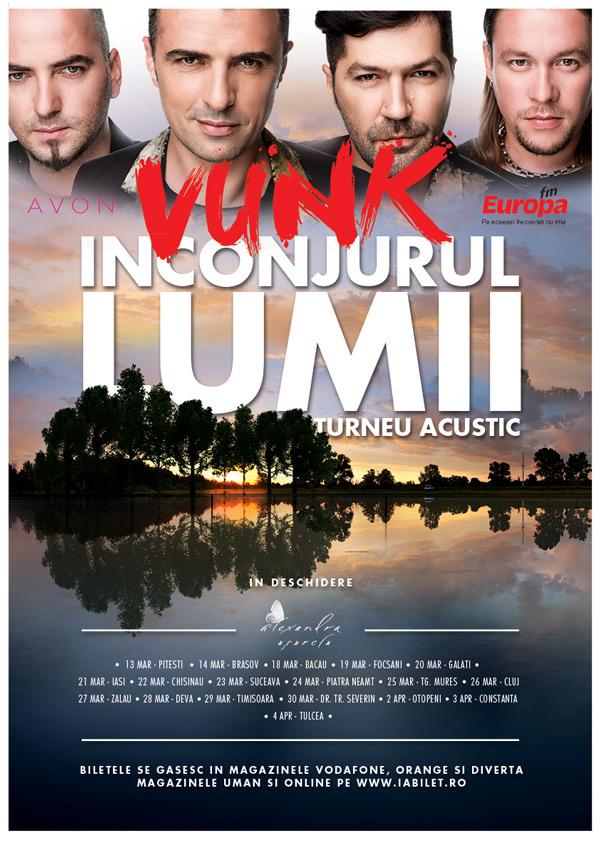 VUNK--turneu-acustic