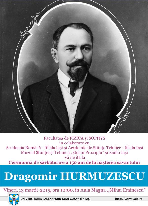 afis-Hurmuzescu