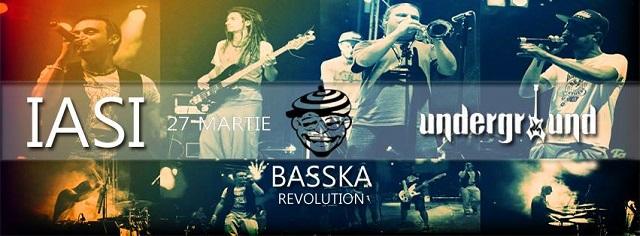 basska revolution