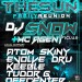 Chase The Sun presents DJ Snow + MC Agent @Fever Club