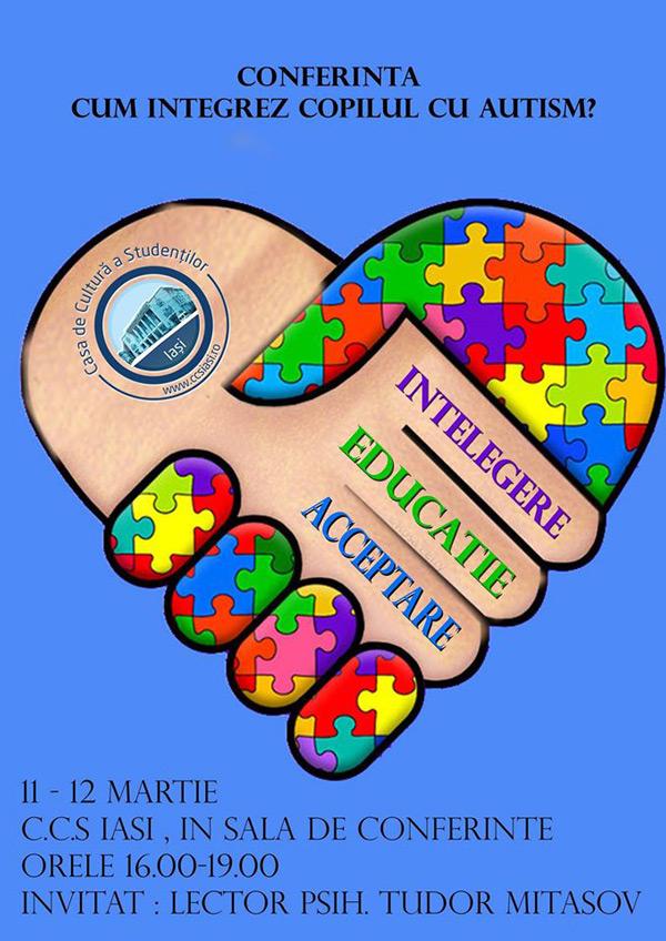 conferint-autism