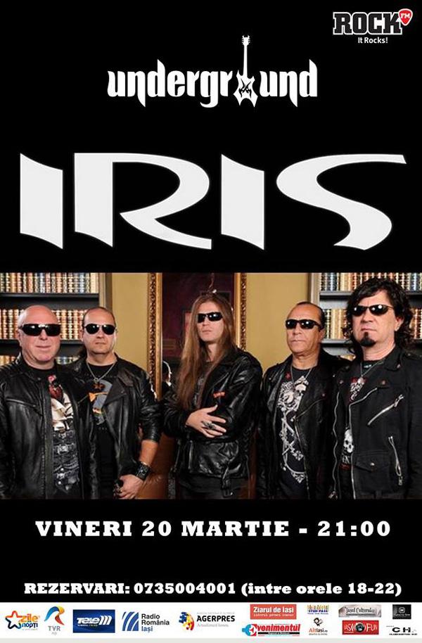 iris-underground