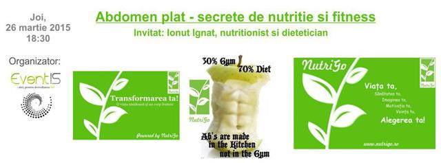 nutritie-fitness