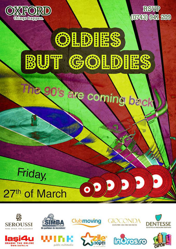 oldies-oxford