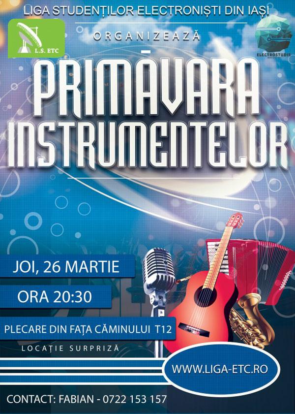 primavara-instrumente