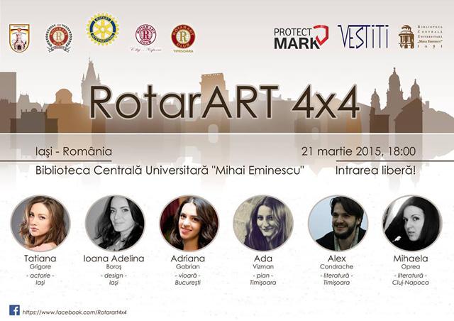 rotarart4x4