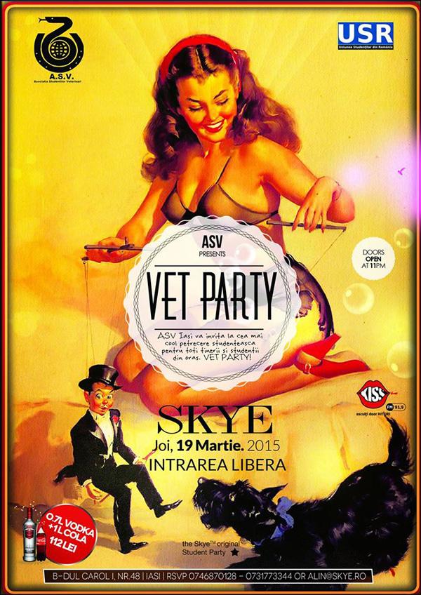 vet-party