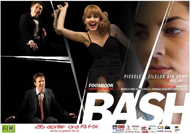 BASH apr