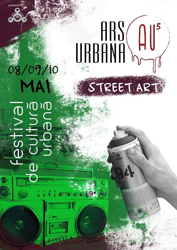 atreet art ars urbana
