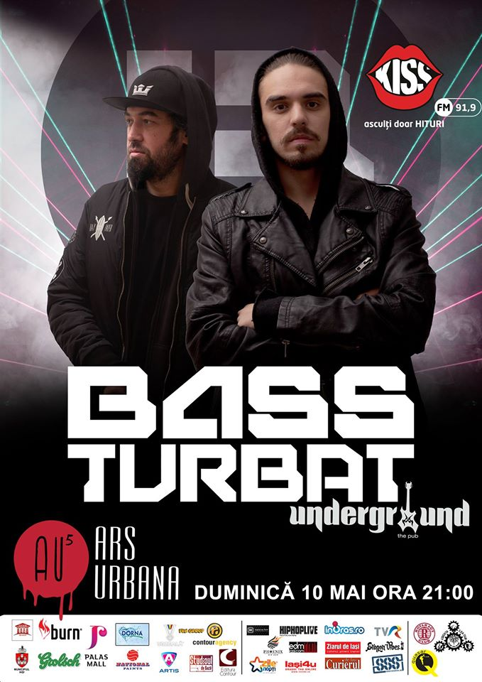 bass turbat-ars urbana