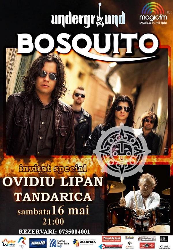 bosquito-tandarica-underground