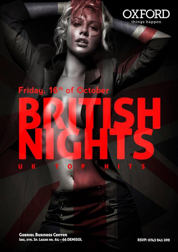 british night-oxford