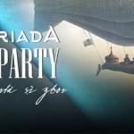 hangariada party