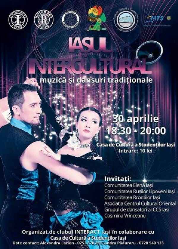 iasi intercultural