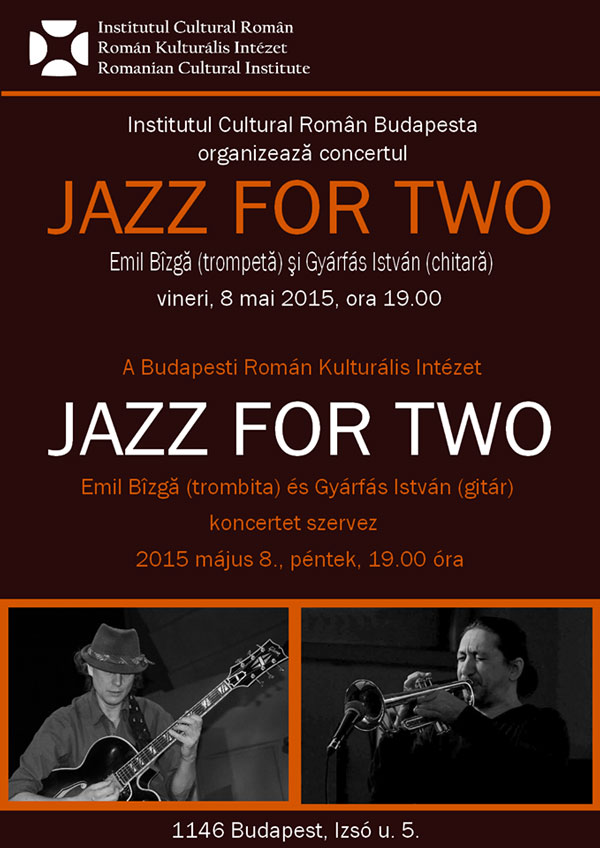 jazz-for-two