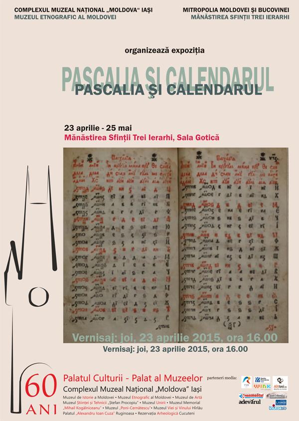pascalia-si-calendarul