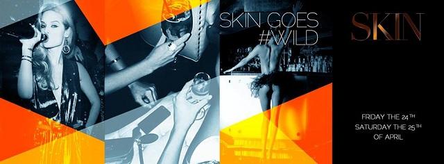 skin wild