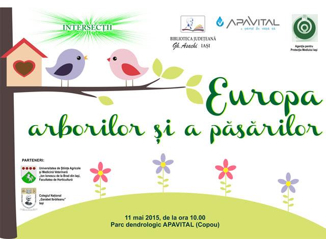 AFIS-Europa-Arbori