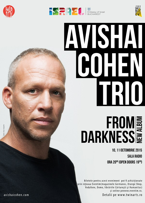 AVISHAI COHEN TRIO_Final