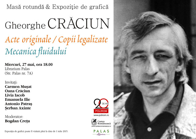 Afis_Gheorghe_Craciun_Iasi