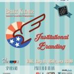 Institutional Branding - PR OUTLook