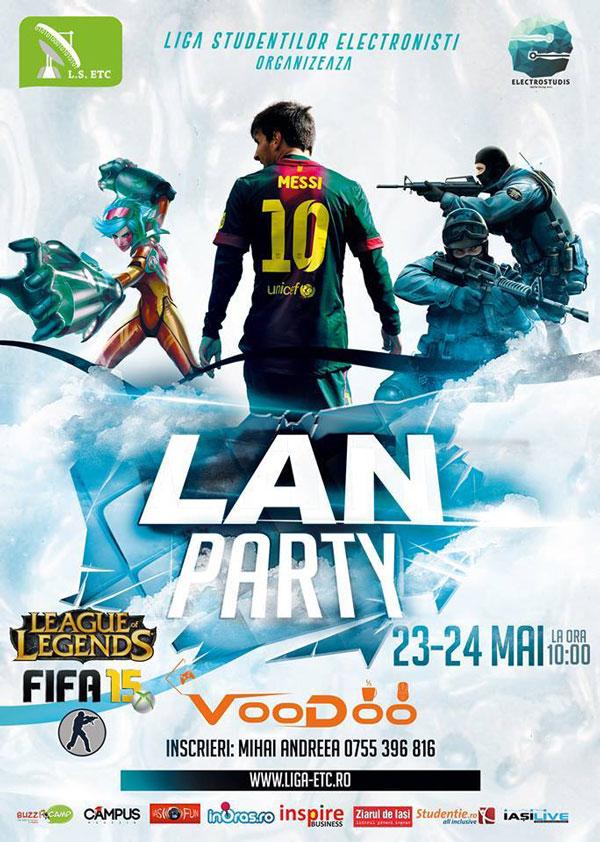 Lan-Party2015