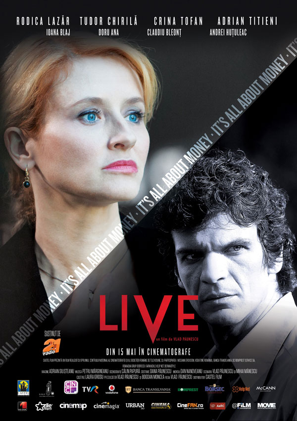 Poster-LIVE