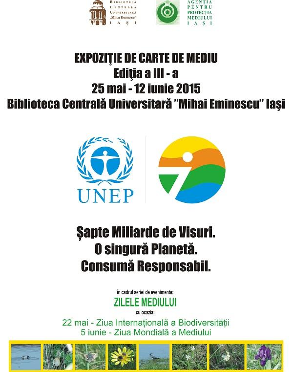 Ziua mediului 2015 - BCU