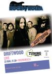 driftwood rocknrolla