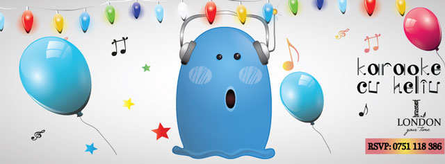 karaoke-heliu