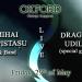 Mihai Popistasu si Dragos Udila LIVE @Oxford Pub