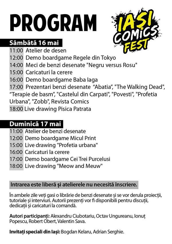 program-iasicomicsfest-2015