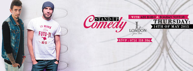 stand-up-london