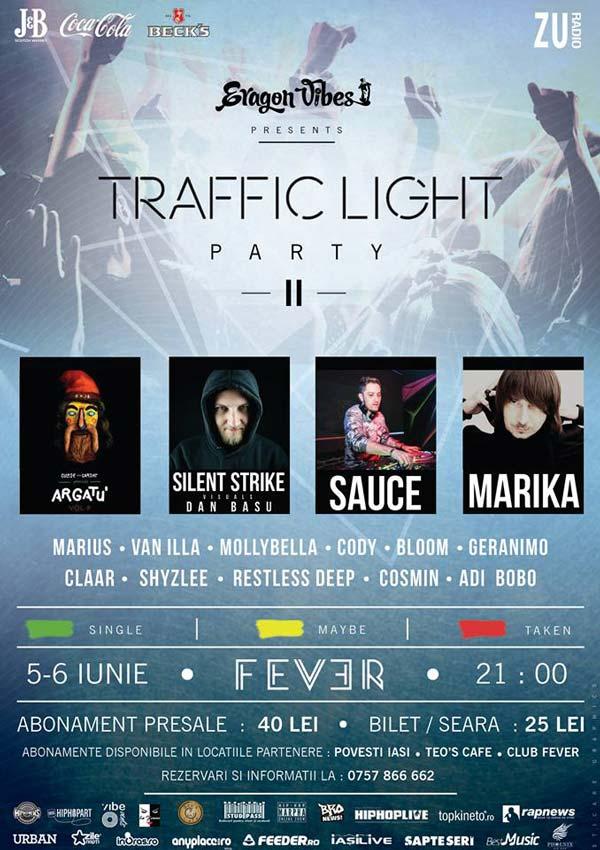 traddic-light3