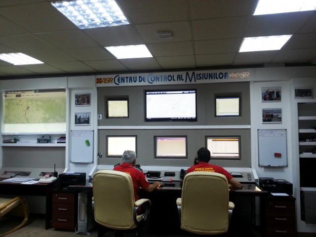 Centru Control