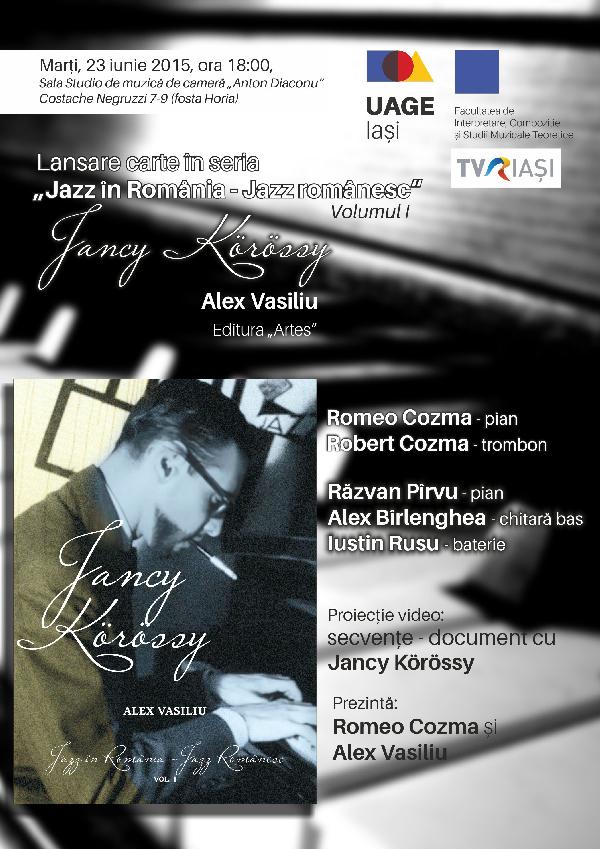 Lansare-carte-jazz in Romania