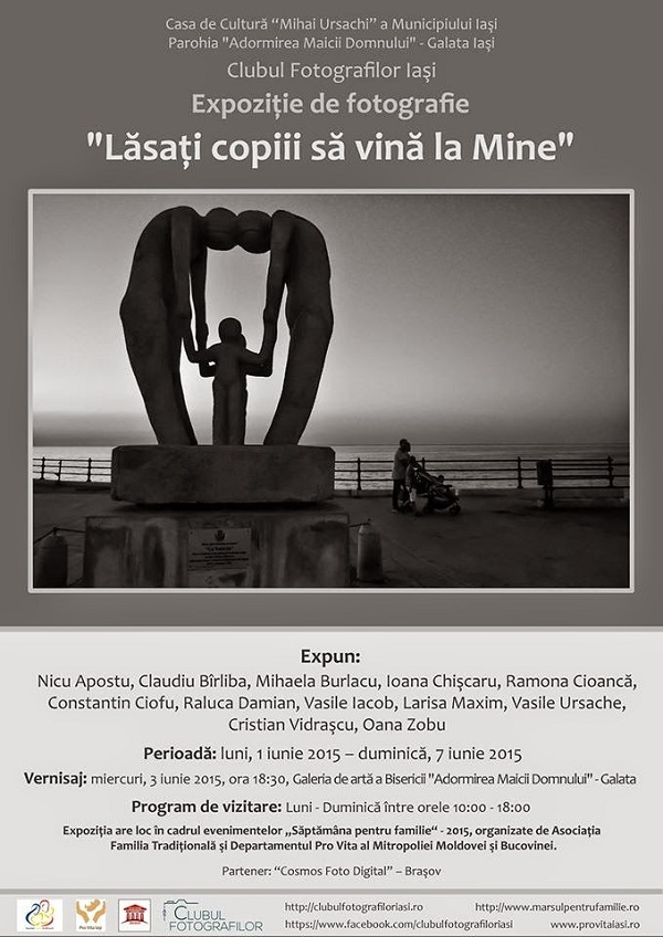 copii la mine-expo