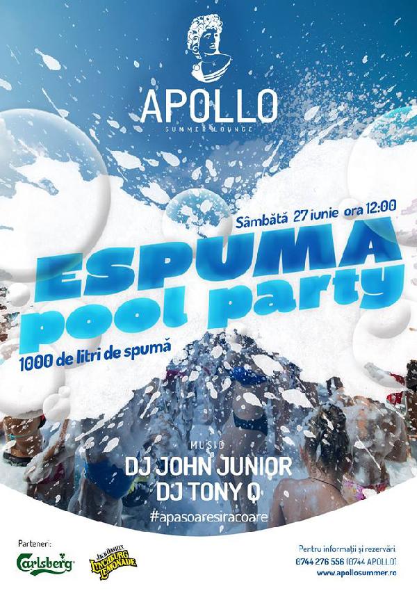 espuma-party