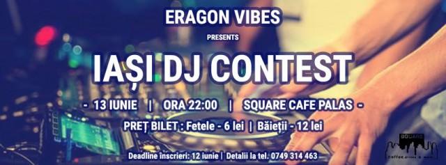 iasi dj contest