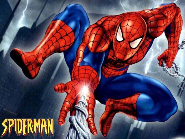 spiderman-salina