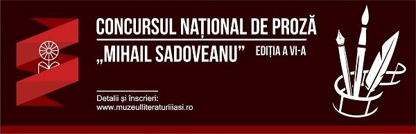 Concursul National de Proza Mihail Sadoveanu 2015-foto-inscrieri