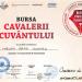 """Câștigătorii Concursului de manuscrise Bursa """"Cavalerii Cuvântului"""""""