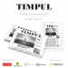 A sosit TIMPUL, iulie 2015!