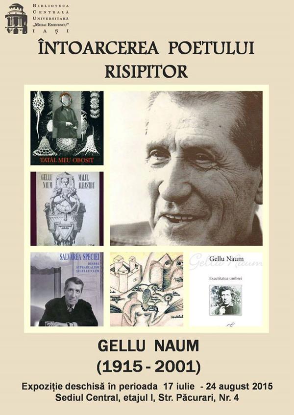 afis-expozitie-Gellu-Naum