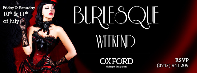 burlesque-oxford