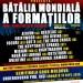 Global Battle of the Bands – semifinala Moldova @Underground The Pub