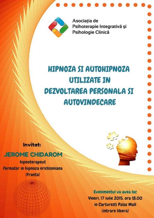 hipnoza - chidarom