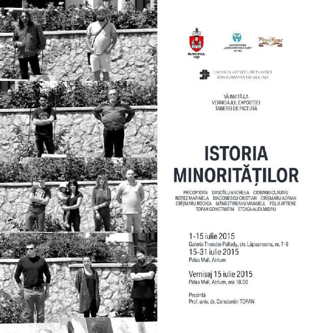 istorie-minoritati