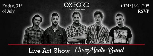oxford-cross medio