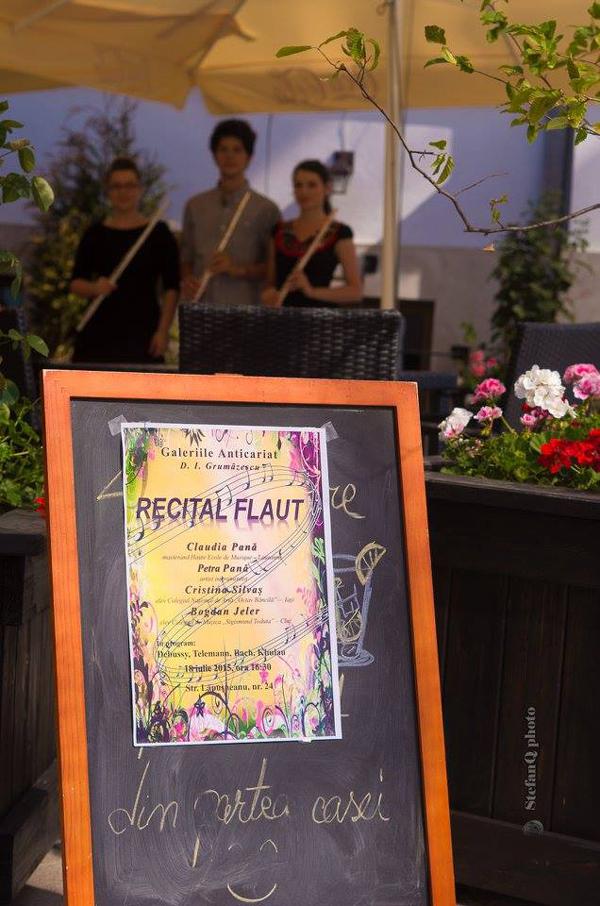 recital-flaut